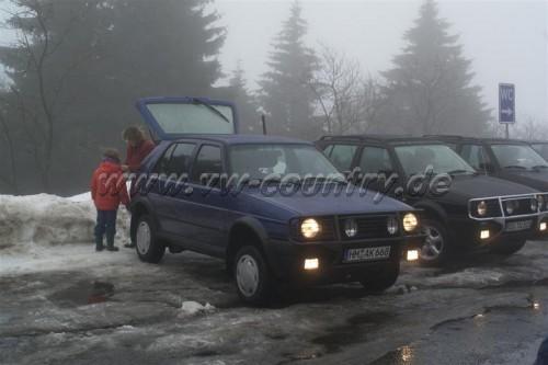 Nala / Fotos von der ersten großen Ausfahrt 2005