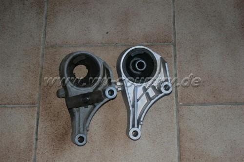 Opel Meriva / Motorlager vorne