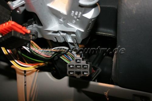VW Passat 35i / Startproblem