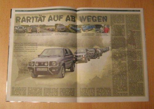 AUTO Mobile / Ausgabe 08/07 05.04-18.04.2007